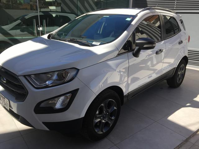 Ford EcoSport 2017/2018 freestyle 1.5