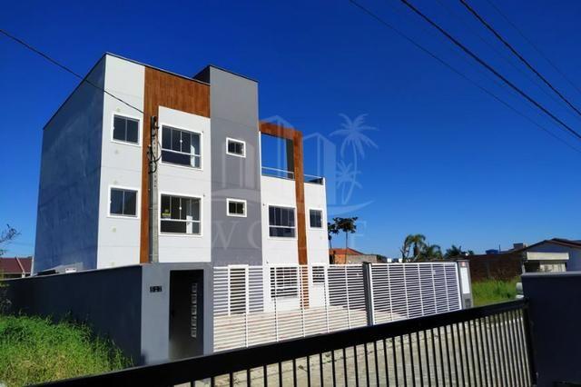 JD70 - Lindo Apartamento em Itajuba com 2 quartos e a 500 metros da praia! - Foto 3