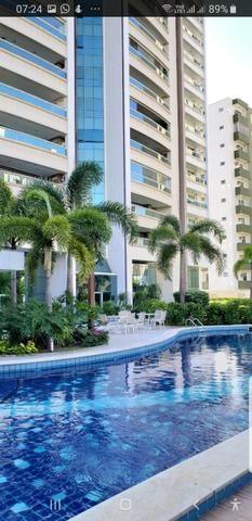 Apartamento com 237m², Meireles, 4 Suítes, 4 vagas