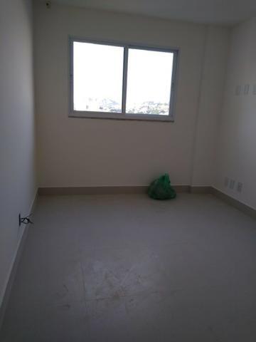 Apartamento Em Campo Grande Cariacica-Parque Infantil - Foto 5