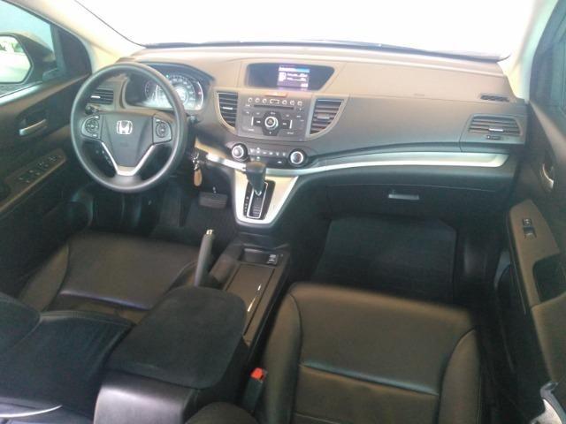 Honda CR-V Lx Flex Aut Ano 2013 - Foto 6