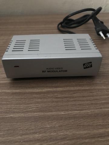 Modulador Rf - Foto 6