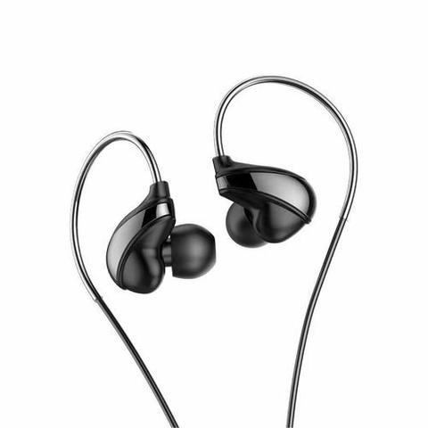 Fone de ouvido estéreo Baseus H05 - Novo