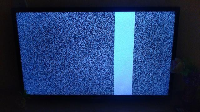 Tv Cce 39 polegadas para retirada de peças ou concerto - Foto 2