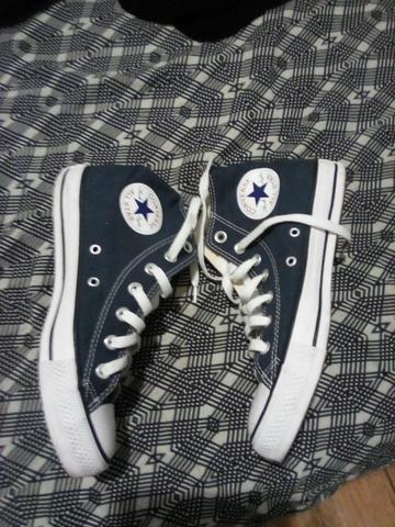 Ali star azul Marinho Tam 36 - Foto 3
