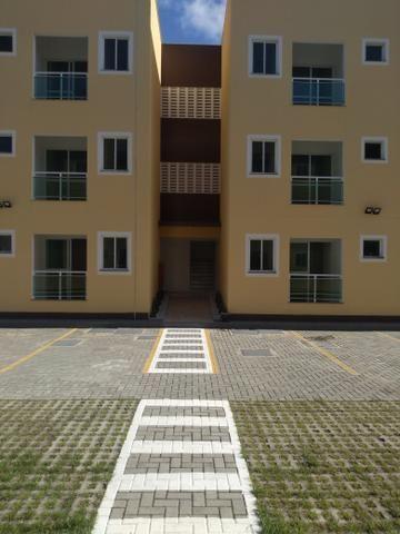 Apartamento 2 quartos com suite novo - Foto 3