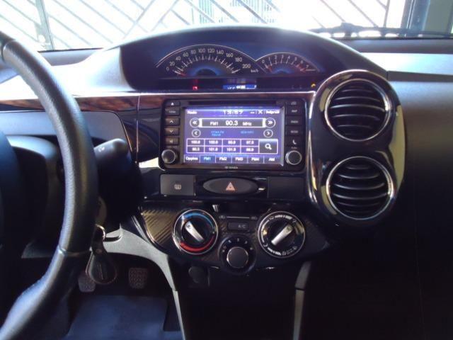 Toyota Etios Platinum Sed - Foto 2