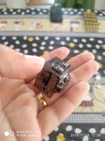 Mini câmera SQ8 #SÓ VENDA - Foto 2