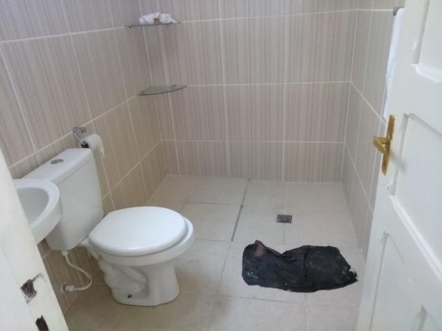 Vista Alegre Cobertura sala 02Qts garagem - Foto 8