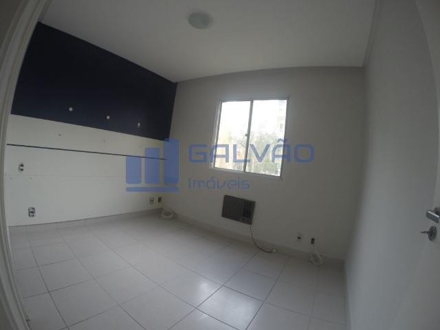 MR- Praças Reserva, apartamento com 3Q e 1 suíte e Lazer Completo - Foto 12