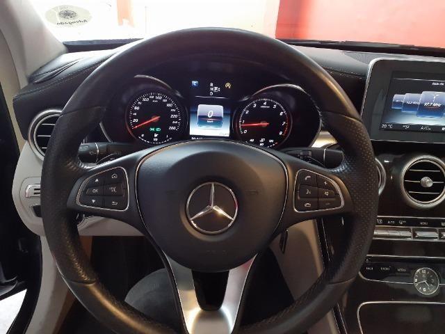 Mercedes-Benz C180 Exclusive 2015 - Foto 12