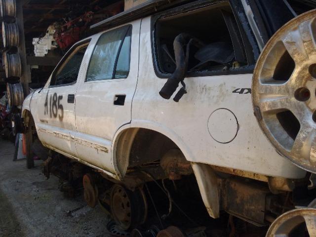 Sucata Blazer 4.3 4x4 1998 - Motor Câmbio Peças Acessórios - CDV Credenciado - Foto 2