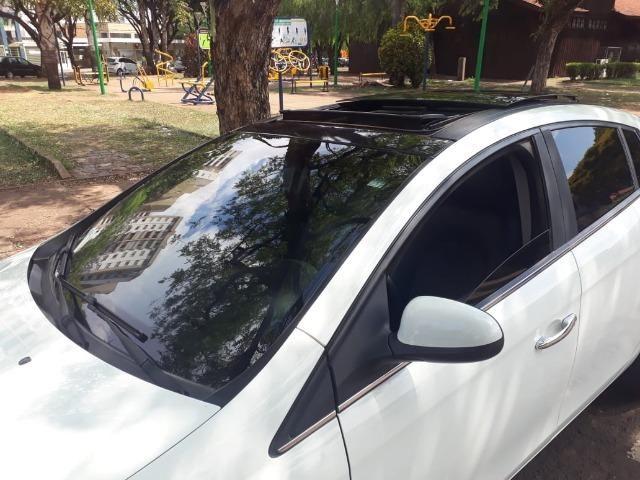 Fiat bravo completo com teto solar - Foto 7