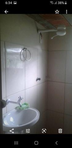 Aluga Se casas itacuruça Estr.rj 14Axixá 2quartos sala cozinha e banheiro locação - Foto 2