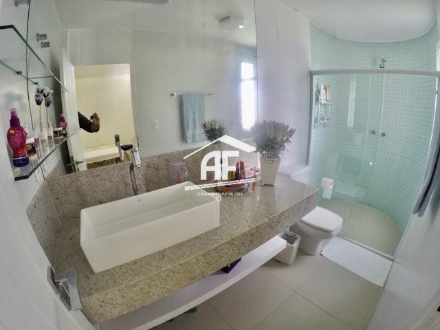 Casa construída em 2 lotes no condomínio Jardim do Horto - Área de lazer completa - Foto 20
