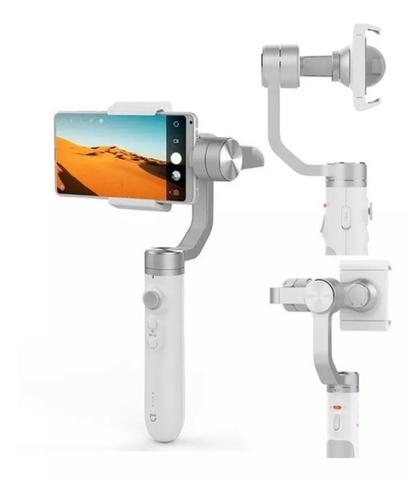 Estabilizador Gimbal Xiaomi Mijia 3 Eixos Para Celulares