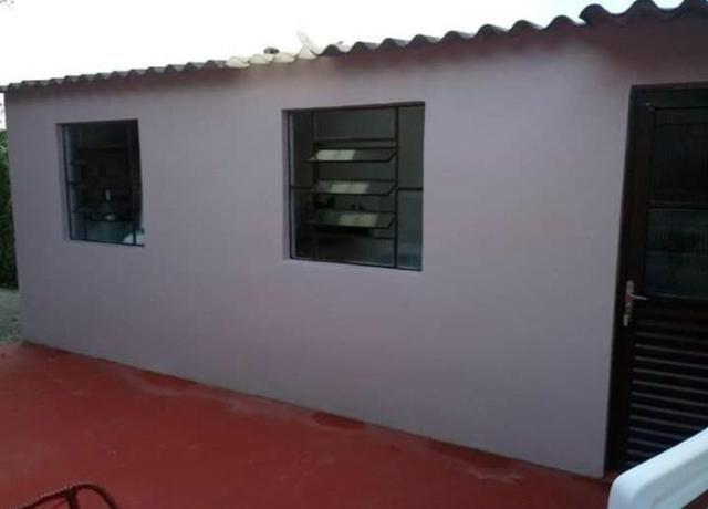 (CA2154) Casa no Centro Norte, Santo Ângelo, RS