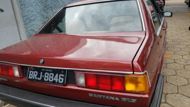 Santana GLS - 1987 // Original - Foto 4