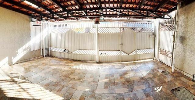 Excelente casa luxuosa na Qr 602 samambaia com localização privilegiada!!! - Foto 10
