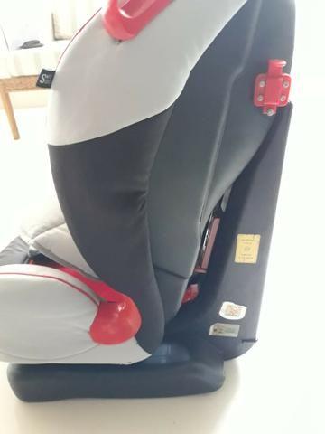 Cadeira de criança para carro - Foto 2