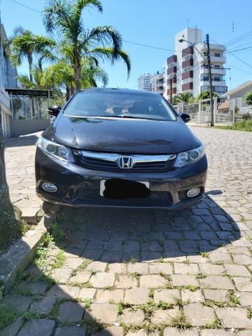 Honda Civic LXL 2012 - Foto 4