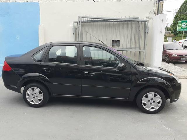 Fiesta Sedan 1.0 2010 - Foto 3
