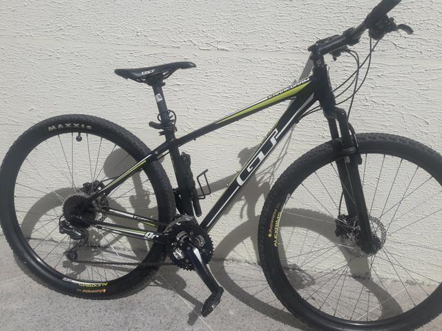 Bike aro 29 gt karakoram - Foto 3