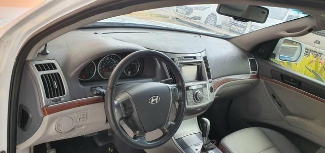 Vendo Hyundai Vera Cruz 7 lugares