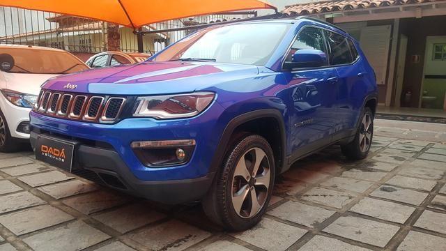 Jeep Compass Diesel R$109.999 - Foto 2