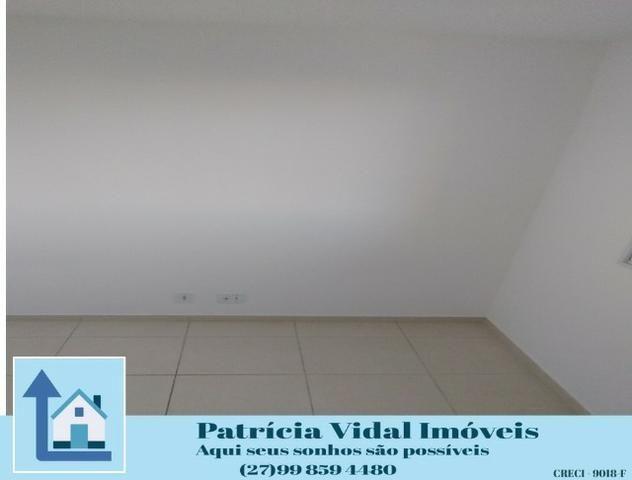 PRV19- Saia do aluguel apartamento pronto pra morar Via Sol na melhor região de Serra! - Foto 10