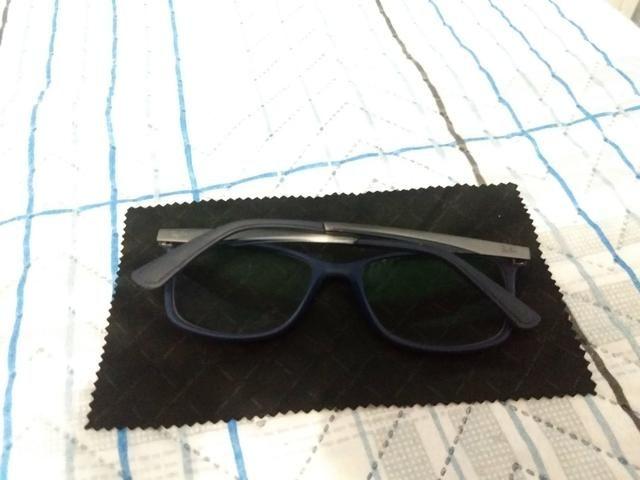 Armação Óculos grau Ray Ban RB7133L - Foto 5