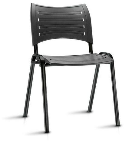 Cadeiras Fixa Polipropileno - Várias cores - Foto 2