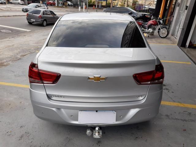 Chevrolet Cobalt 1.8 Mpfi Ltz 8V Flex 4Portas Automático 2017/2018 - Foto 8
