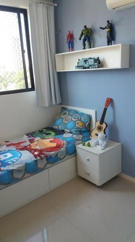 Apartamento à venda no Dionísio Torres - Extra!!! - Foto 6