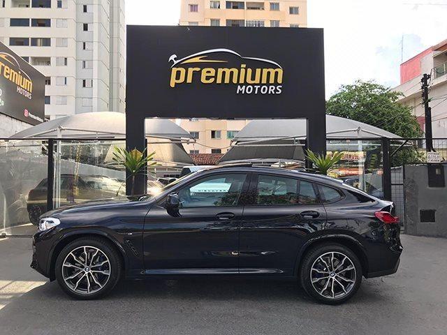 BMW X4 2019/2019 2.0 16V GASOLINA XDRIVE30I M SPORT STEPTRONIC - Foto 14