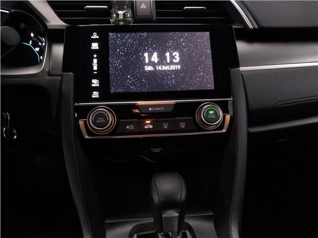 Honda Civic 2.0 16v flexone exl 4p cvt - Foto 15