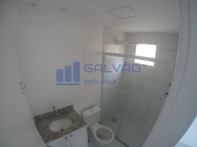 MR- Praças Reserva, apartamento com 3Q e 1 suíte e Lazer Completo - Foto 14
