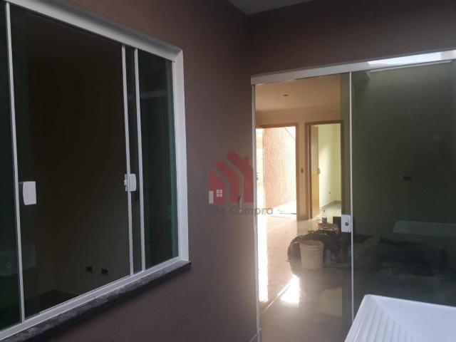 Casa à venda, 40 m² por r$ 180.000 - umbará - curitiba/pr - Foto 9