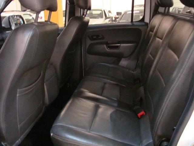 AmaroK 2.0 TDI Turbo Diesel 4X4 2012 - Foto 8