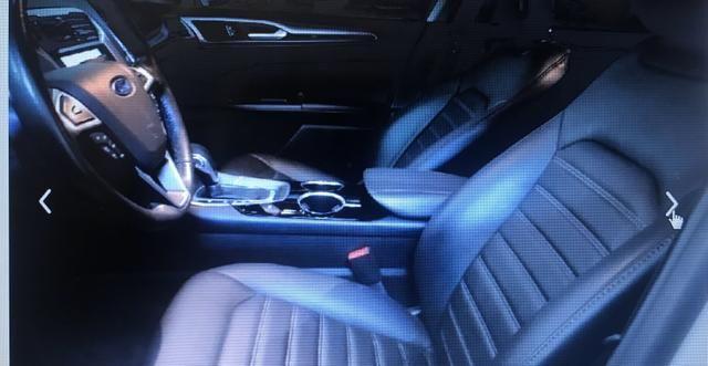 Ford Fuzion carro em estado de zero - Foto 5