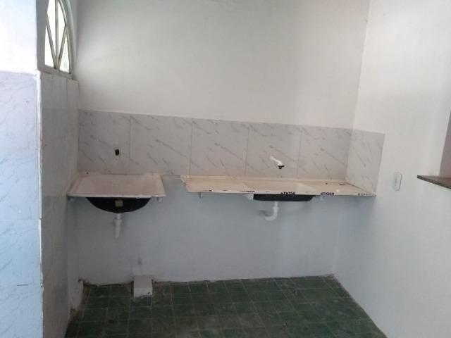 Apartamento quarto,sala, cozinha,área de serviço - Foto 6