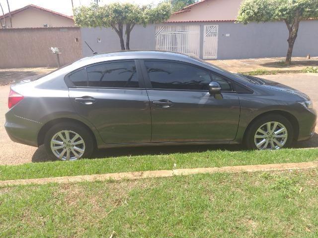 Honda Civic 2014 - Foto 12