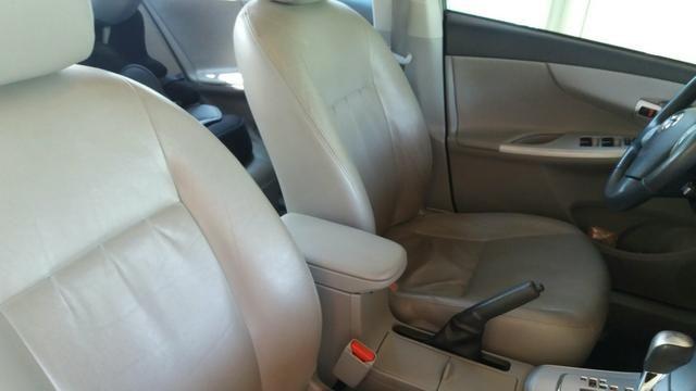 Corolla 2.0, xei, completo, 2012/2013 - Foto 2