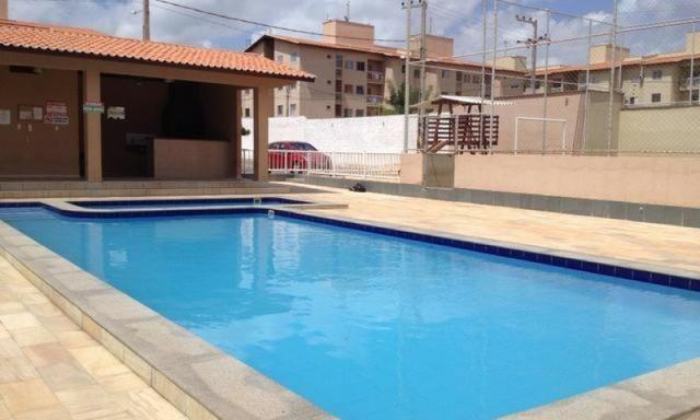 Ótimo apartamento, Campo Belo 1, no Bairro Jardim São Cristóvão - Foto 3
