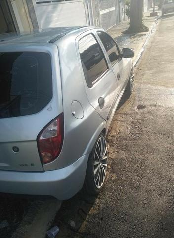 Chevrolet Celta 1.0 Life - Foto 5