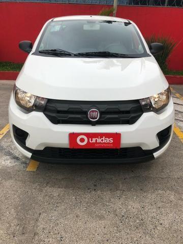Fiat Mobi Easy 1.0 2018 Basico - IPVA 2020 Gratis