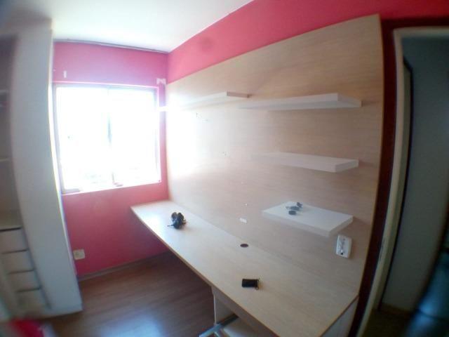 Apartamento 2 quartos com Varanda em Colina de Laranjeiras -Ponta dos Fachos - Foto 5