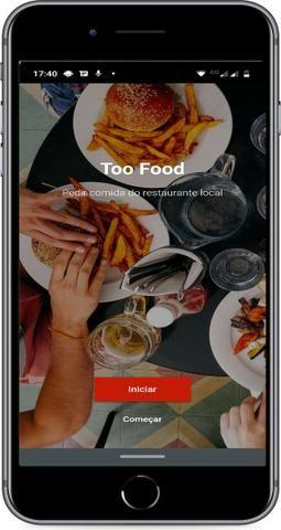 Procuro sócio ou parceria em Fortaleza, para aplicativo de Delivery estilo Ifood + Rappi - Foto 2