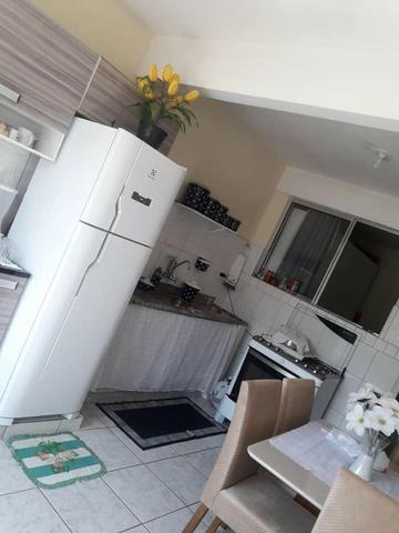 Apartamento 2 quartos, 2 vagas de garagem Sao Geraldo - Foto 8
