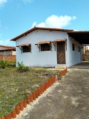 Alugo casa na Praia de Zumbi-RN - Foto 9